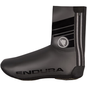 Endura Road Surchaussures Homme, black